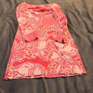 Lilly Pulitzer Casual Dress